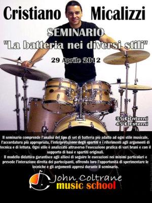 seminario_a_cura_di_cristiano_micalizzi_2012